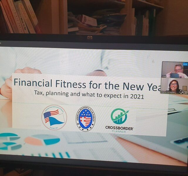 Financial Fitness for the New Year